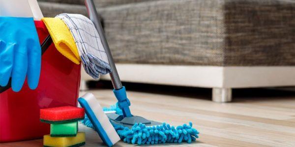 Поддерживающая уборка в Краснодаре